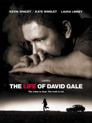 زندگی دیوید گیل
