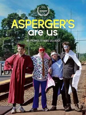 اسپرگرها ما هستیم