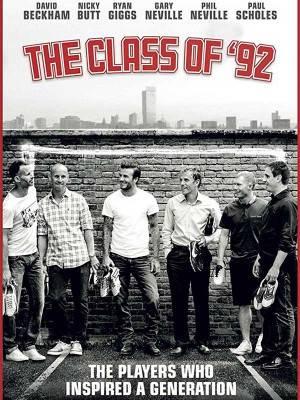 کلاس 92
