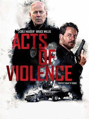 اعمال خشونت آمیز