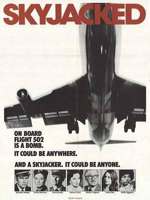 سرقت هواپیما