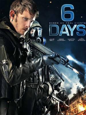 6 روز