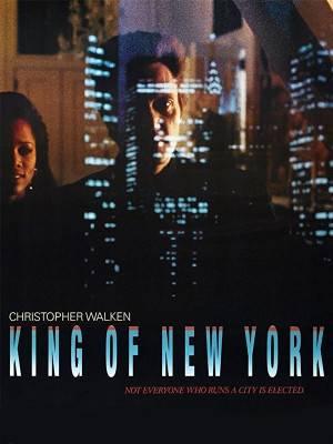 حکمران نیویورک