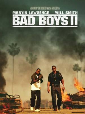 پسران بد 2