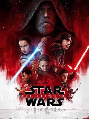 جنگ ستارگان : آخرین جدای