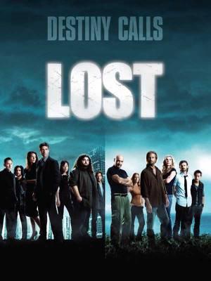گمشده - فصل 3 قسمت 13