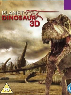 سیاره دایناسورها :  قاتلین بالفطره