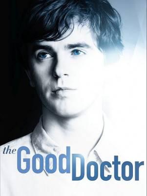 دکتر خوب - فصل 1 قسمت 1
