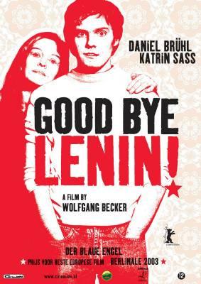 خداحافظ لنین