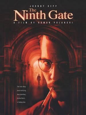 دروازه نهم
