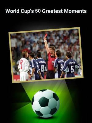 پنجاه صحنه برتر جام جهانی