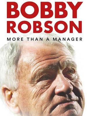 بابی رابسون : بیشتر از یک مربی