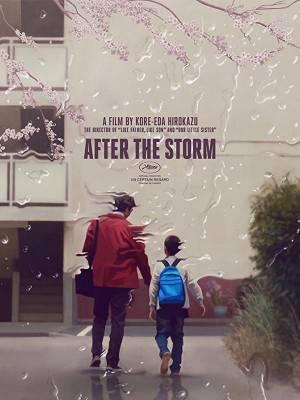 پس از طوفان