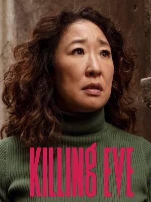 کشتن ایو - فصل 1 قسمت 1