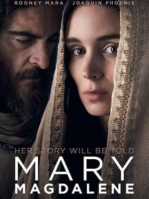 مریم مجدلیه