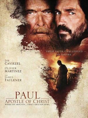 پل، حواری مسیح