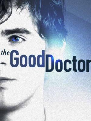 دکتر خوب - فصل 1 قسمت 8