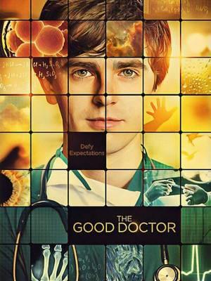 دکتر خوب - فصل 1 قسمت 9