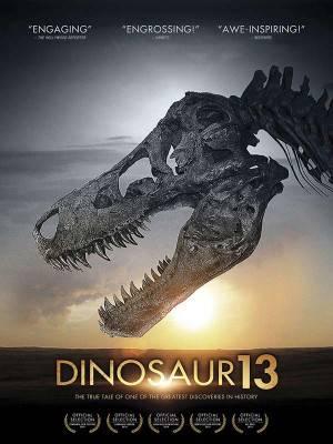 دایناسور 13