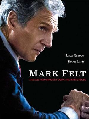 مارک فلت : مردی که کاخ سفید را به خاک سیاه نشاند