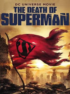 مرگ سوپرمن