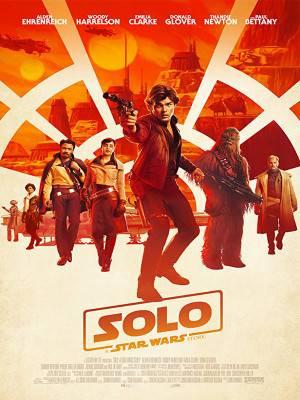 سولو: داستانی از جنگ ستارگان