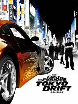 سریع و خشن 3 : توکیو دریفت