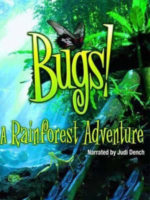 باگز : ماجراجویی در جنگل های بارانی