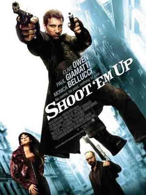 شلیک نهایی