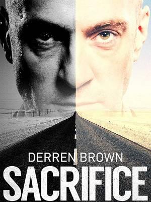 درن براون : قربانی