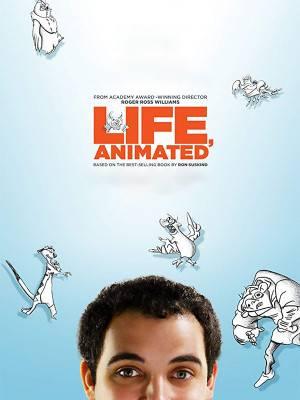 زندگی انیمیشنی