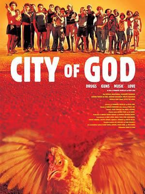 شهر خدا