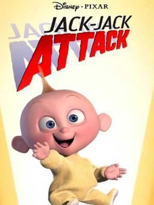 حمله جک جک
