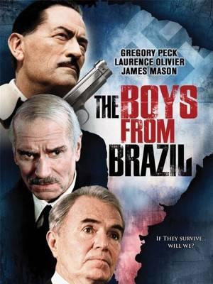 پسران برزیل