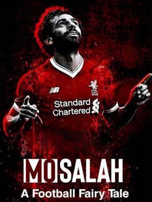 محمد صلاح : یک داستان پریانی فوتبالی