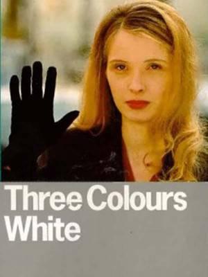 سه رنگ : سفید