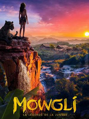 موگلی : افسانه جنگل