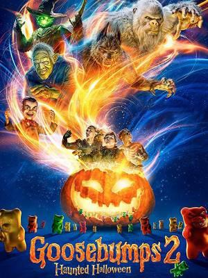 مورمور۲ : هالووین جن زده