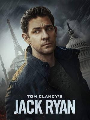 جک رایان - فصل 1 قسمت 8