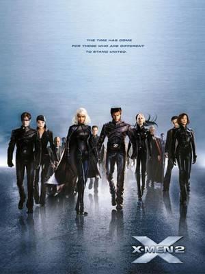 مردان ایکس ۲ : مردان متحد