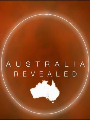 کشف استرالیا