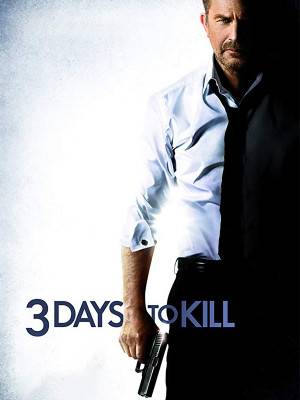 سه روز برای کشتن