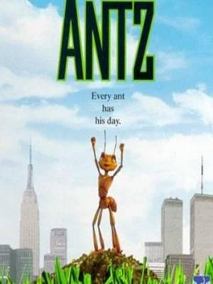 مورچه ای به نام زی