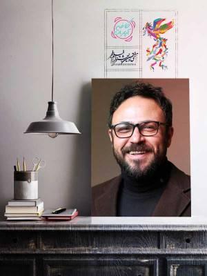 جشنواره فجر 97 : علیرضا کمالی