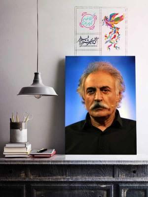 جشنواره فجر 97 : مونا زندی، رضا بابک و علیرضا شجاع نوری