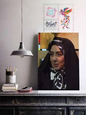 جشنواره فجر 97 :  زینب تقوی