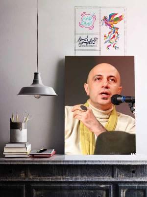 جشنواره فجر 97 :  گفتگوی سحر عصرآزاد و امیر پوریا درباره فیلم سازان تازه کار جشنواره
