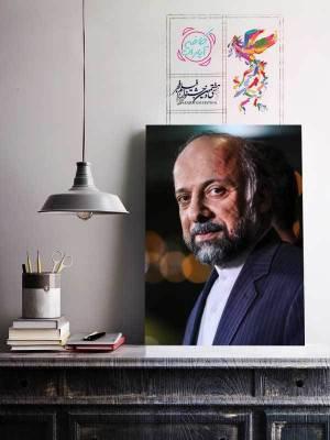 جشنواره فجر 97 : محمد مهدی حیدریان