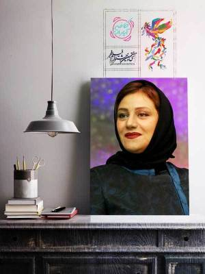 جشنواره فجر 97 : شبنم مقدمی