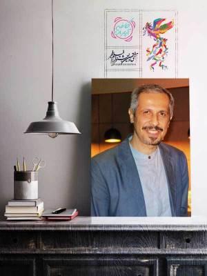 جشنواره فجر 97 : جواد رضویان